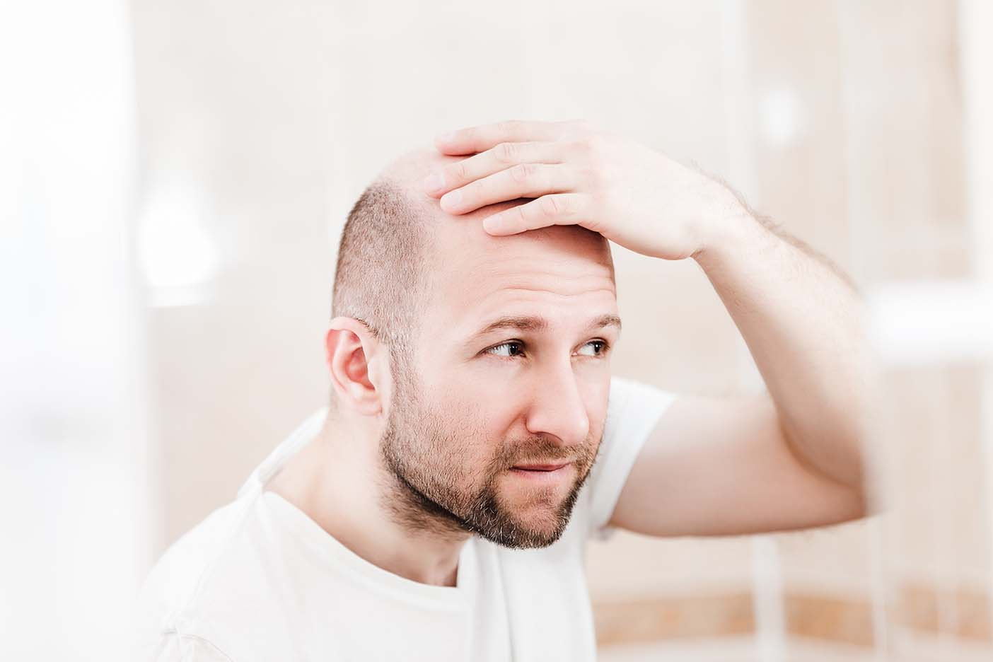 Tricopigmentation vs. Scalp Micropigmentation
